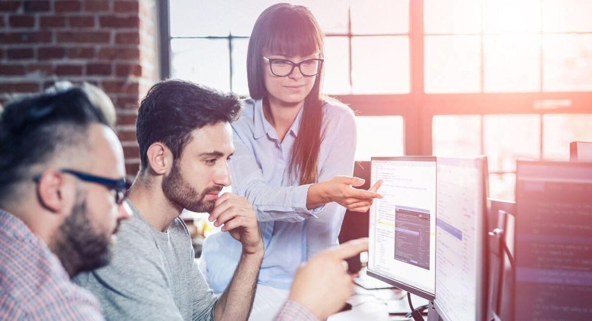 Produtividade da tecnologia da informação